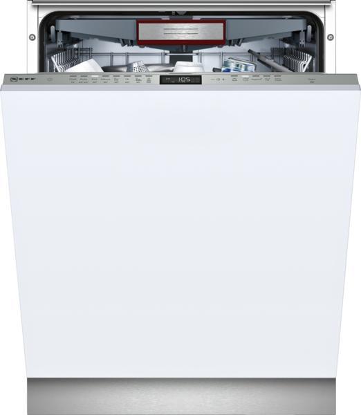 Photo Lave Vaisselle Intégrable Neff S715T80DOE