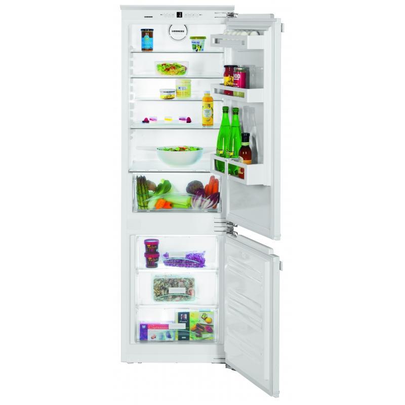 Photo Réfrigérateur Combiné Intégrable Liebherr ICP3334-21
