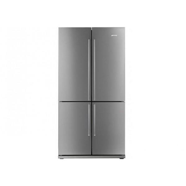 Photo Réfrigérateur Americain Smeg FQ60XP1