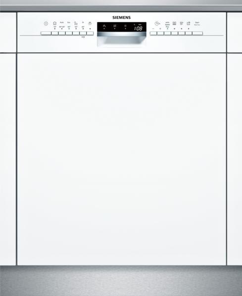 Photo Lave Vaisselle Intégrable Siemens SN536W02GE