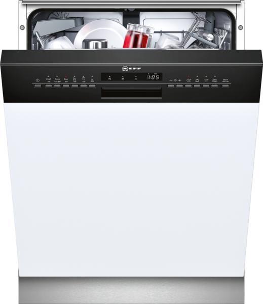 Photo Lave Vaisselle Intégrable Neff S413I60B3E