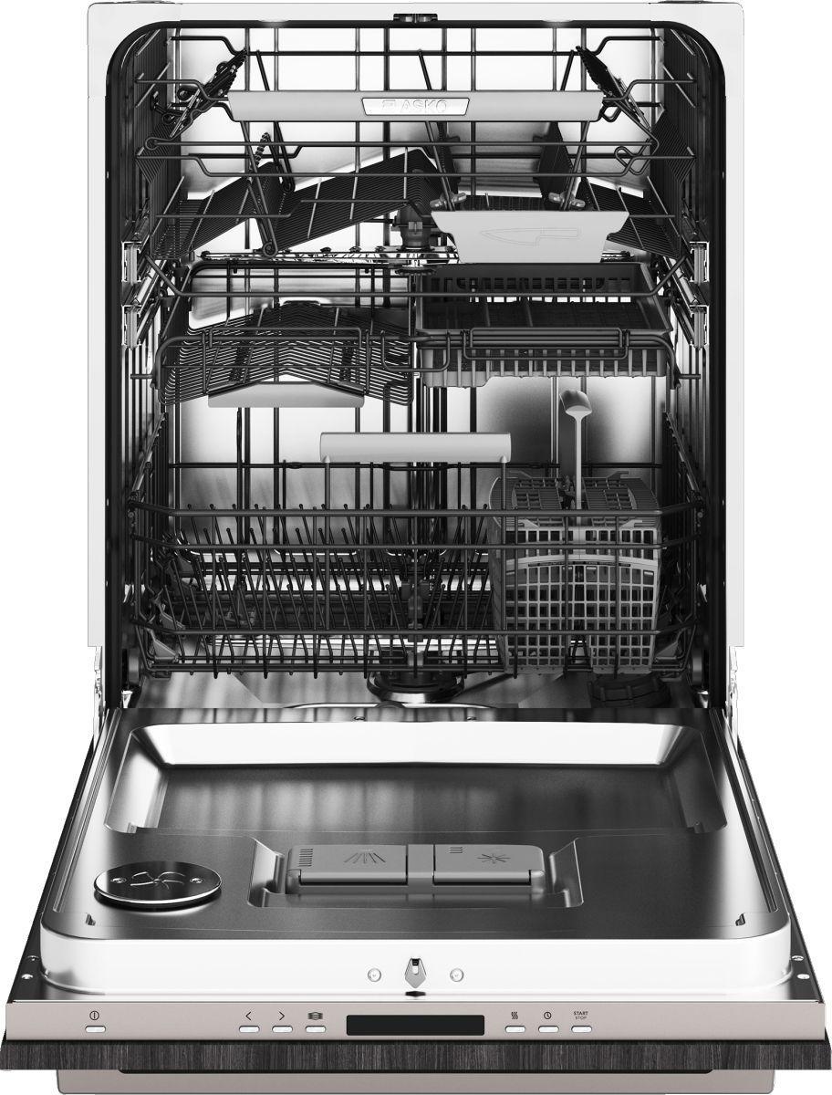 Photo Lave-Vaisselle Tout Intégrable Asko DFI645MB/1