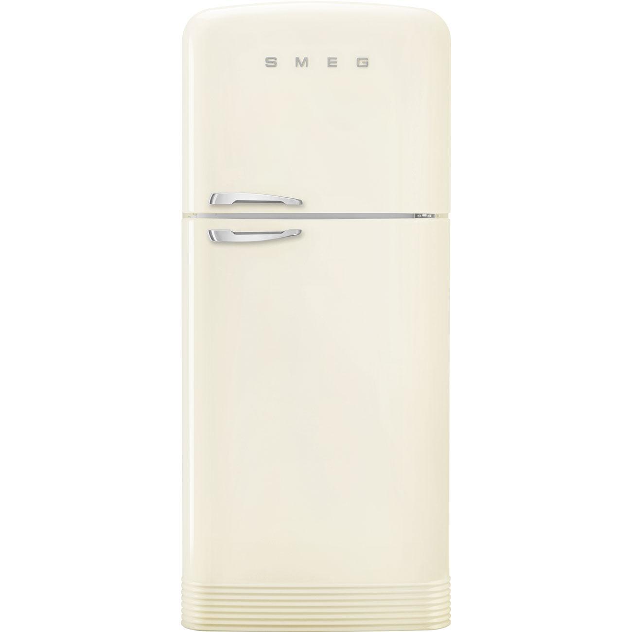 Photo Réfrigérateur 2 Portes Smeg FAB50RCR5
