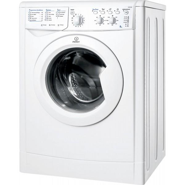 Photo Lave linge Frontal Indesit IWC81282