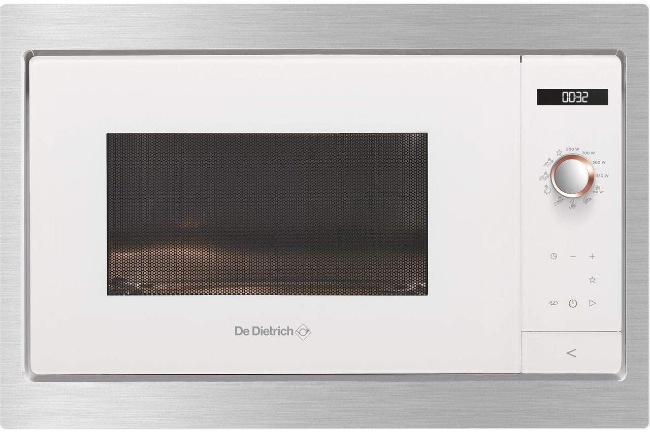 Photo Micro-ondes Encastrable De Dietrich DME7121W