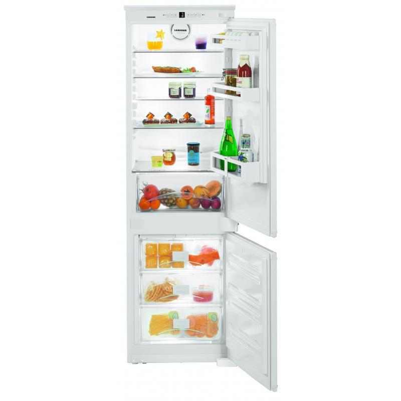 Photo Réfrigérateur Combiné Intégrable Liebherr ICNS3324