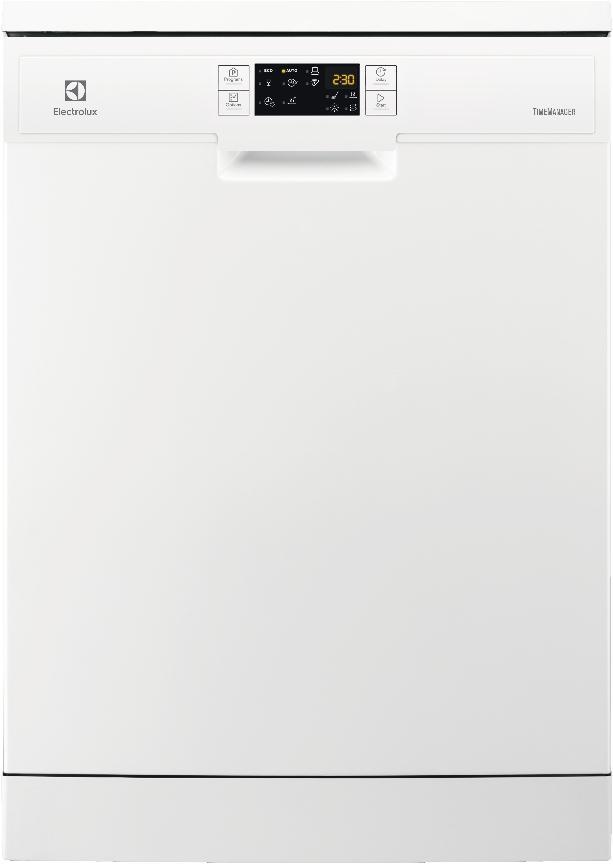 Photo Lave Vaisselle Posable Electrolux ESF5549LOW