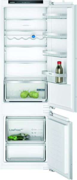 Photo Réfrigérateur Combiné Intégrable Siemens KI87VVFE1