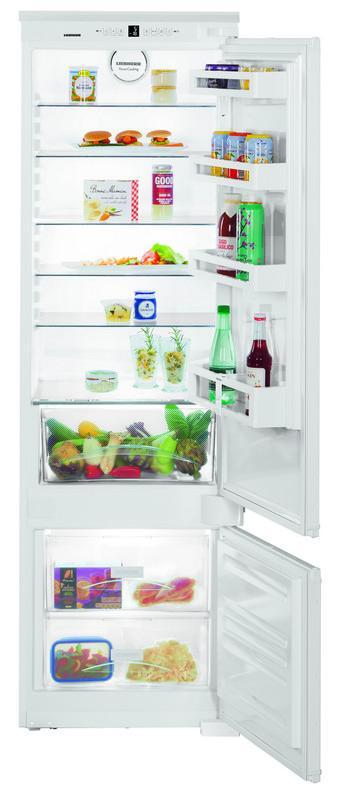 Photo Réfrigérateur Combiné Intégrable Liebherr CIS321