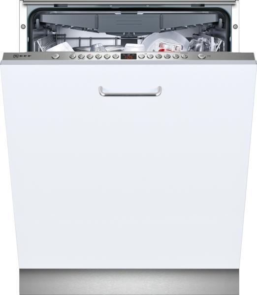 Photo Lave Vaisselle Intégrable Neff S513K60X0E