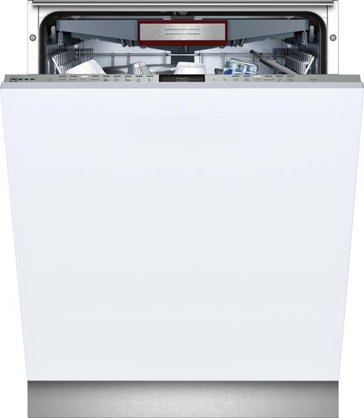 Photo Lave Vaisselle Intégrable Neff S716T80X1E