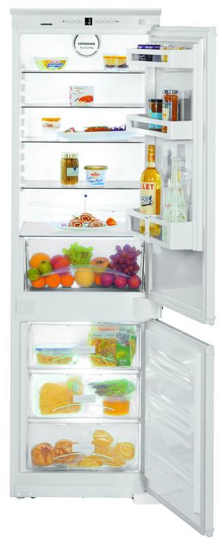 Photo Réfrigérateur Combiné Intégrable Liebherr CIS331