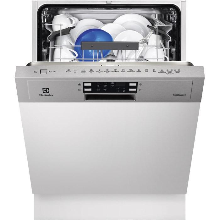 Photo Lave Vaisselle Electrolux Intégrable ESI5540LOX