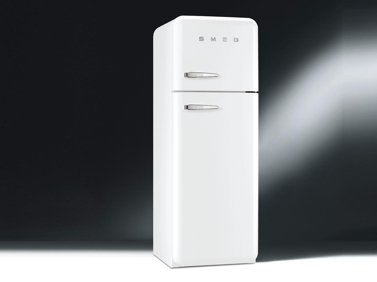 Photo Réfrigérateur Smeg 2 Portes FAB30RB1