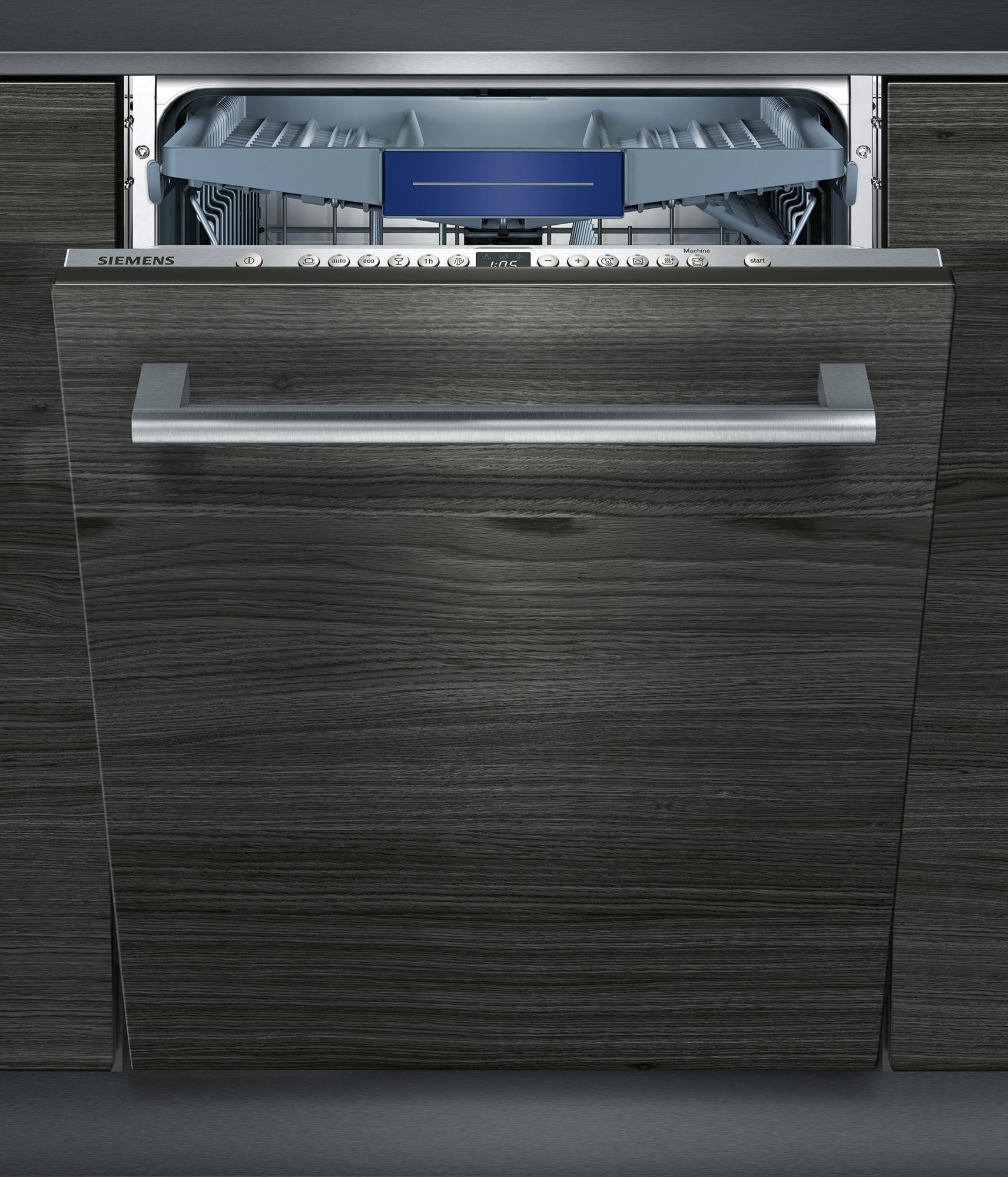 Photo Lave Vaisselle Tout Intégrable Siemens SX736X19ME