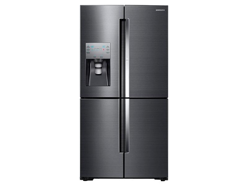 Photo Réfrigérateur Américain Samsung RF22K9381SG
