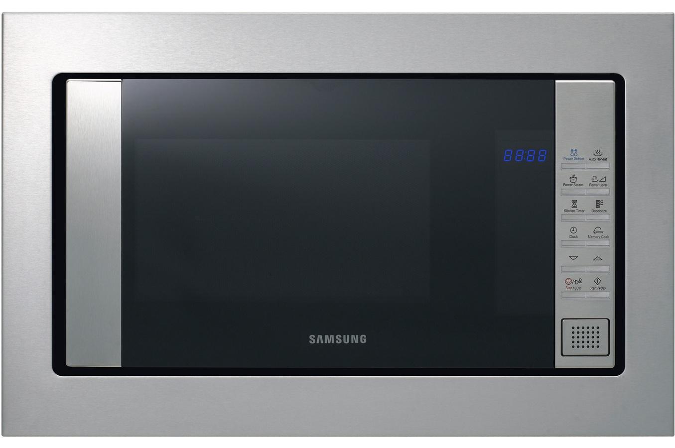 Photo Micro Ondes Encastrable Samsung FW77SUST