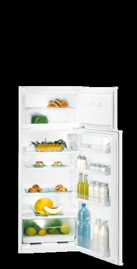 R frig rateur hotpoint ariston pas cher ac electromenager for Refrigerateur sous plan pas cher