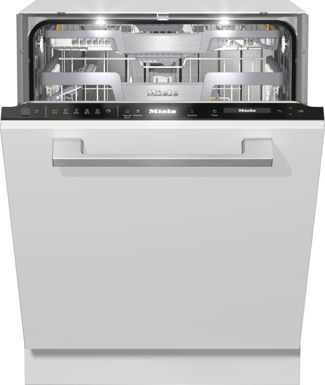 Photo Lave Vaisselle Intégrable Miele G7560SCVI