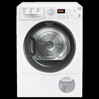Photo Sèche-linge Hotpoint Ariston FTCF97B6HYEU