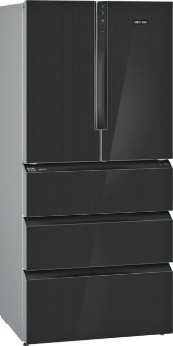 Photo Réfrigérateur Bottom Siemens KF86FPB2A