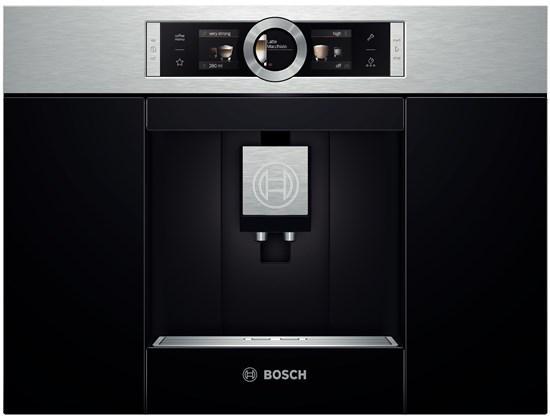 Photo Machine a Café Encastrable Bosch CTL636ES1