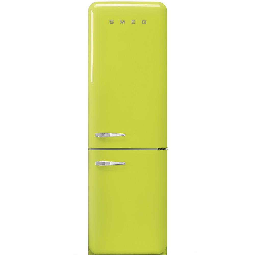 Photo Réfrigérateur Combiné Smeg FAB32RLI3