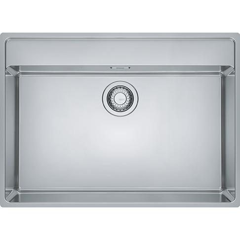 Photo Évier Franke Maris Inox Slimtop MRX210-70 Vidange Automatique