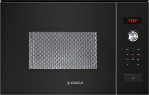 Photo Micro-Ondes Bosch Encastrable HMT84M664