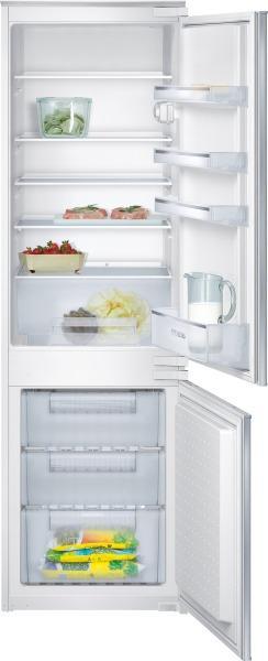 Photo Réfrigérateur Siemens Combiné Intégrable KI34VV21FF
