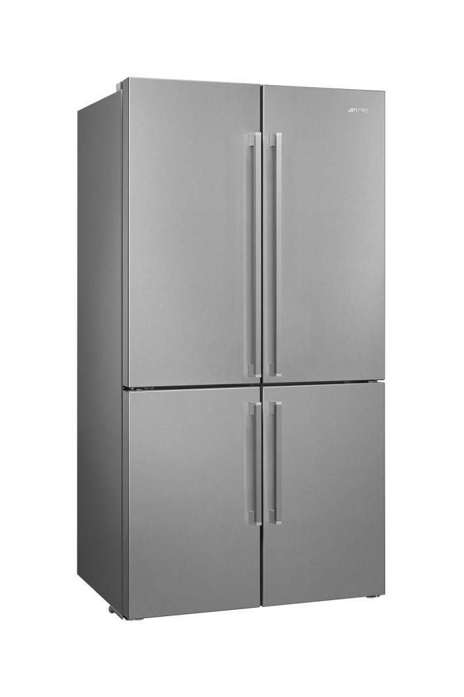 Photo Réfrigérateur Americain Smeg FQ60XF