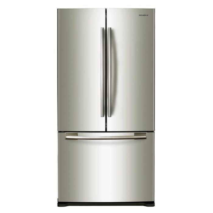 Photo Réfrigérateur Americain Samsung RF62HEPN