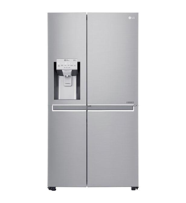 Photo Réfrigérateur Américain LG GSS6791SC