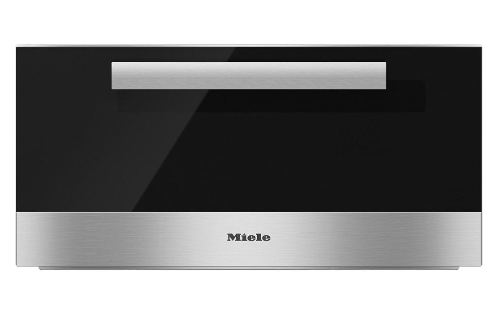Tiroir chauffant encastrable miele esw6229in electromenager grossiste - Table a repasser miele ...