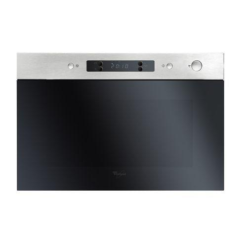 Photo Micro-Ondes Whirlpool AMW490IX