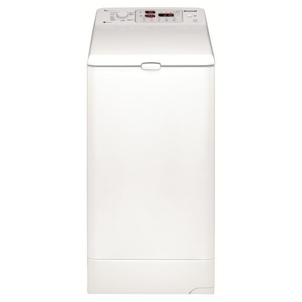 Photo Lave linge Vedette  Séchant Top WTD8284SF