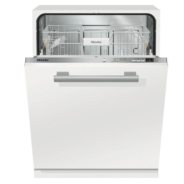 lave vaisselle integrable miele g4962vi electromenager. Black Bedroom Furniture Sets. Home Design Ideas