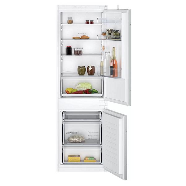 Photo Réfrigérateur Combiné Intégrable Neff KI5861SF0