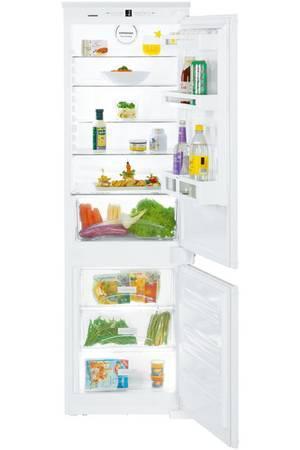 Photo Réfrigérateur Combiné intégrable Liebherr ICS3334