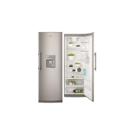 r frig rateur 1 porte electrolux erf4116aox electromenager grossiste. Black Bedroom Furniture Sets. Home Design Ideas