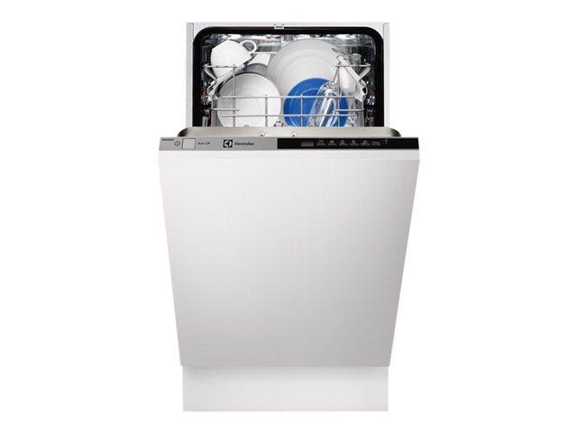 Photo Lave Vaisselle Electrolux Intégrable ESL4500LO