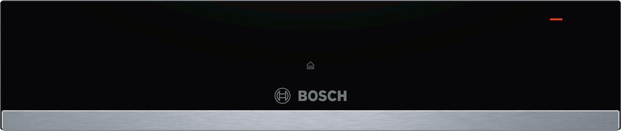 Photo Tiroir Chauffe-Plats Bosch BIC510NS0