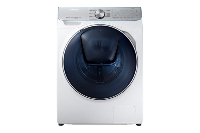 Photo Lave Linge Frontal Samsung WW10M86GNOA