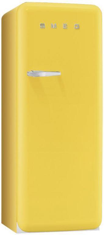 Réfrigérateur Smeg FAB28RG