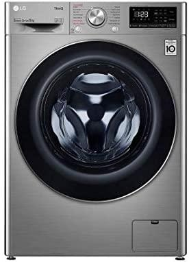 Photo Lave Linge Frontal LG  F84N42IXS