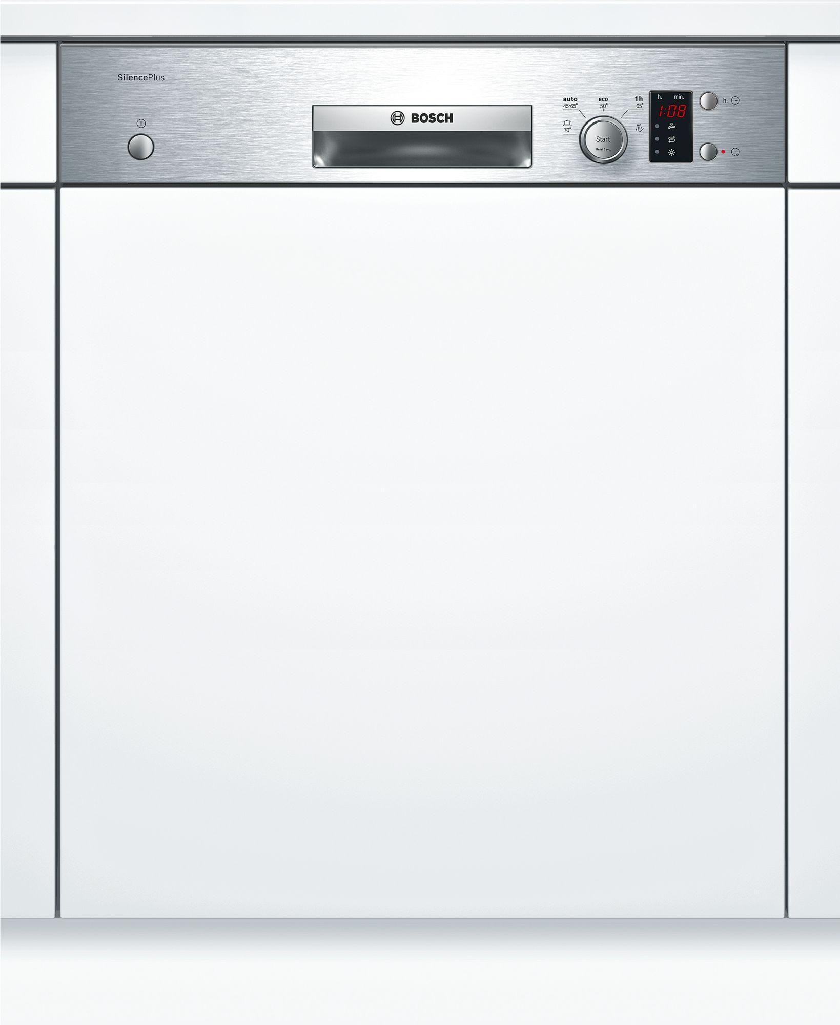 Photo Lave Vaisselle Bosch Intégrable SMI25AS00E