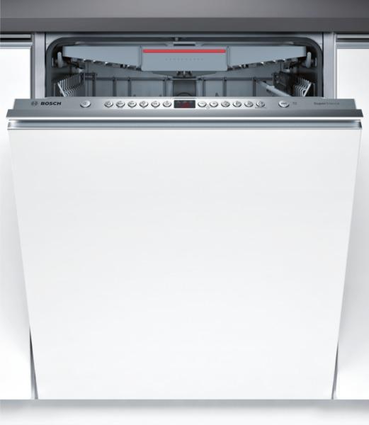 Photo Lave Vaisselle Intégrable Bosch SMV46MX03E