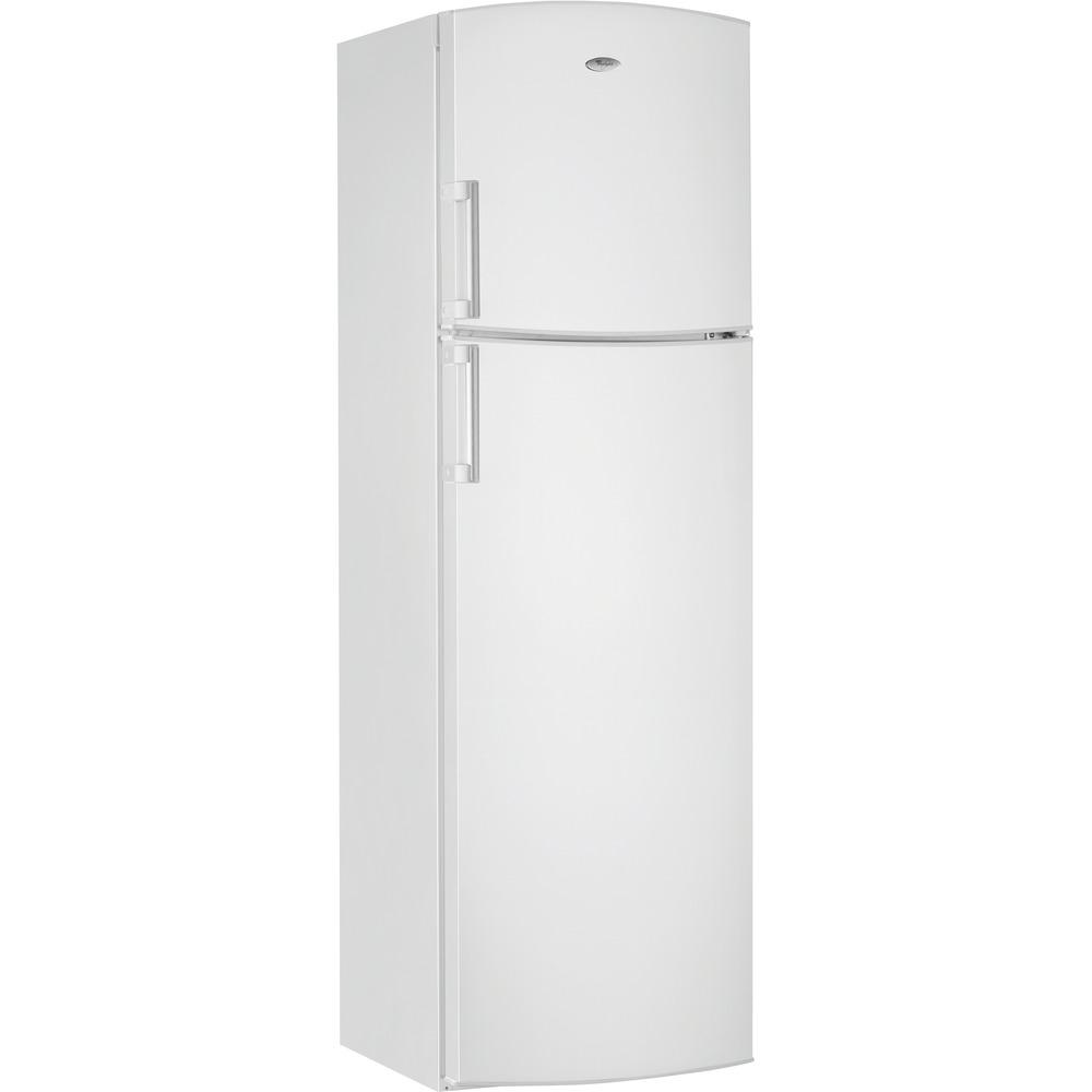 Photo Réfrigérateur 2 Portes Whirlpool WTE3322A+NFW