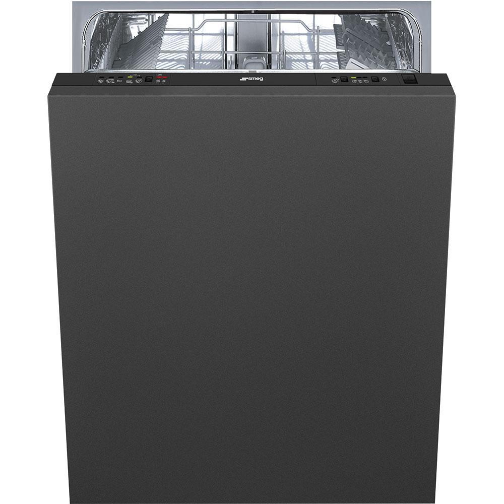 Photo Lave-Vaisselle Intégrable Smeg STL22124