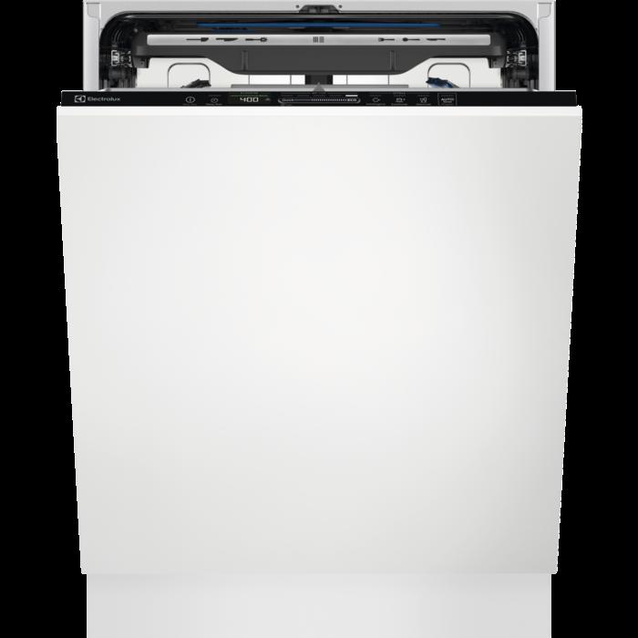 Photo Lave Vaisselle Tout Intégrable Electrolux EEM69300L
